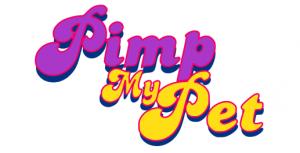 logo Pimp My Pet